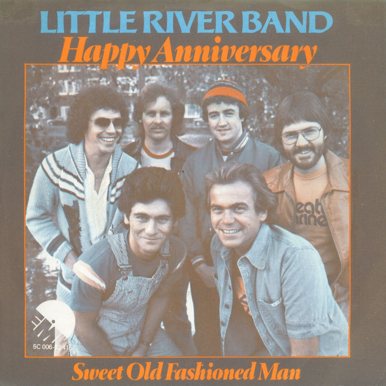 little river singles