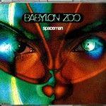 babylon zoo - spaceman (front)
