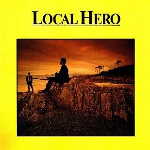 Knopfler Mark Local Hero Soundtrack Lp Ad Vinyl