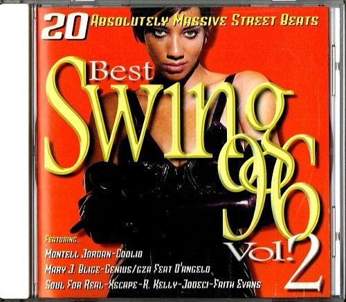 Various - Best Of LP Vol. I